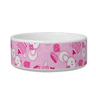 Tea mice bowl