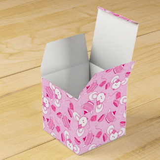 Tea mice favor box