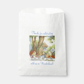 Tea Party 1 Favour Bag