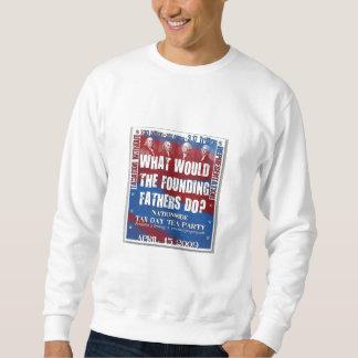 Tea Party #1 Sweatshirt