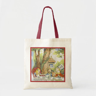 Tea Party 1 Tote Bag