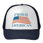 TEA PARTY MOVEMENT TRUCKER HATS