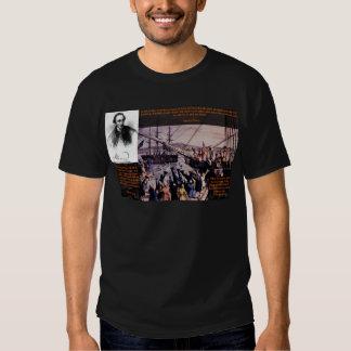 Tea Party Patrick Henry Shirt