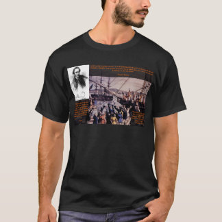 Tea Party Patrick Henry T-Shirt