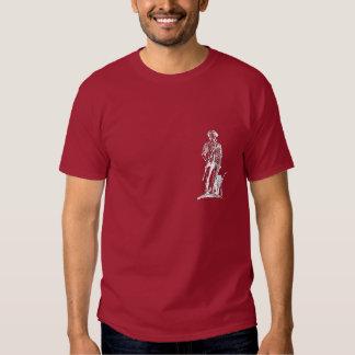 Tea Party Patriot Tshirt