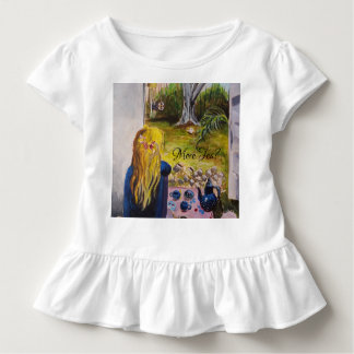 Tea Party Toddler T-shirt