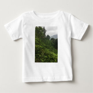 Tea Plantation Baby T-Shirt