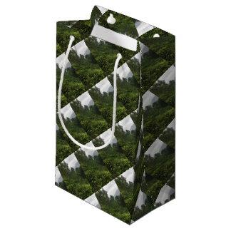 Tea Plantation Small Gift Bag