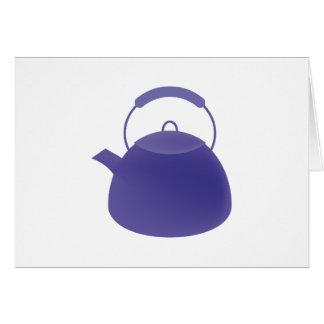 Tea Pot Cards