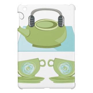 Tea Pot Cover For The iPad Mini