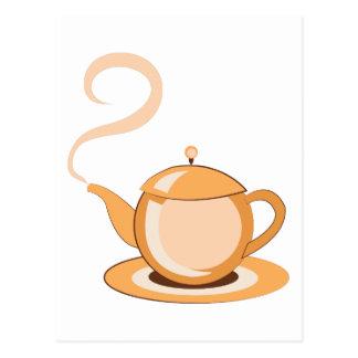 Tea Pot Postcards