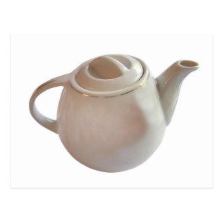 Tea Pot Post Cards