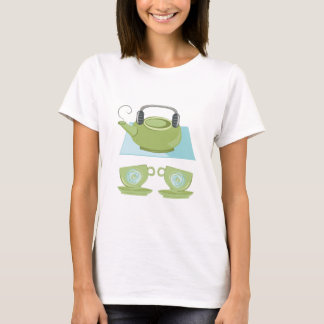 Tea Pot T-Shirt