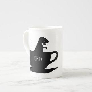 Tea-Rex Tea Cup