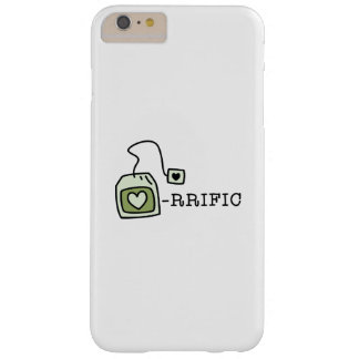 Tea-rrific Barely There iPhone 6 Plus Case