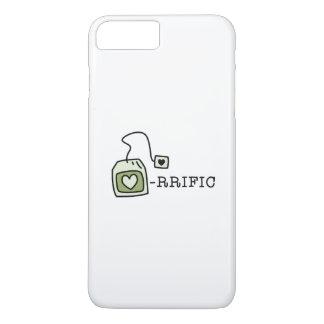 Tea-rrific iPhone 7 Plus Case