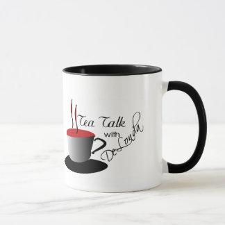 Tea Talk with DeLonda Mug