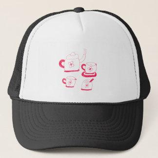 Tea Time Cap