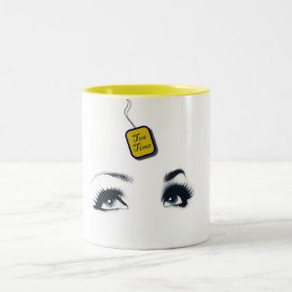 """""""Tea Time"""" Mug"""