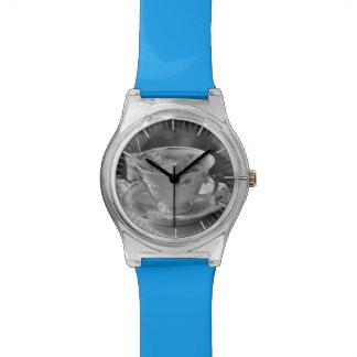 Tea Time Watch