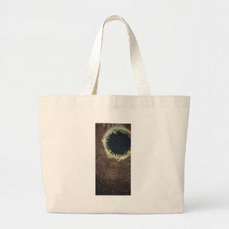 Tea With Heimdallr Jumbo Tote Bag