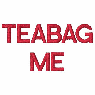 TEABAG ME!