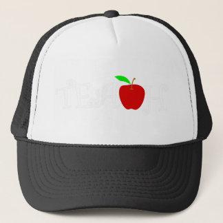 teach2 trucker hat