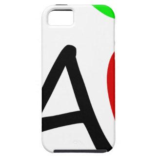 teach iPhone 5 case