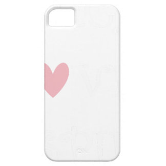 teach love inspire2 case for the iPhone 5