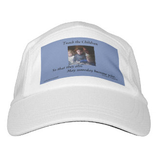 TEACH THE CHILDREN CAP