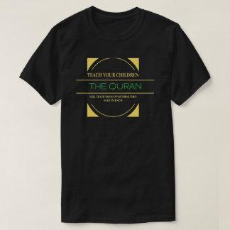 Teach The Quran Campaign T-shirt