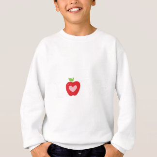 teacher2 sweatshirt