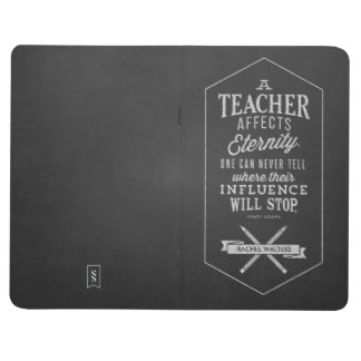 Teacher Affects Eternity Journals
