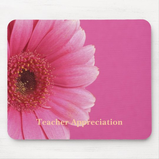 Teacher Appreciation Mouse Pad