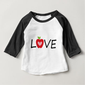 teacher baby T-Shirt