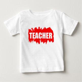 Teacher Baby T-Shirt