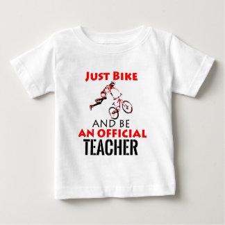 TEACHER designs Baby T-Shirt