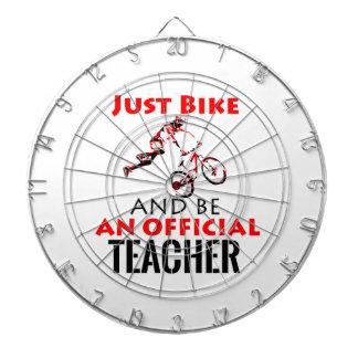 TEACHER designs Dartboard