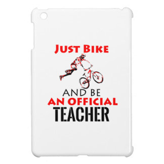TEACHER designs iPad Mini Covers