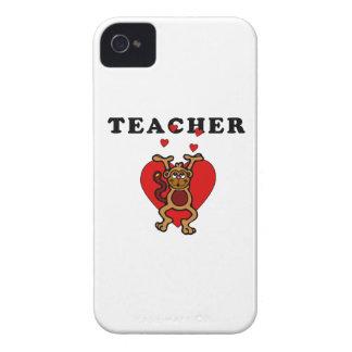 Teacher Fun iPhone 4 Cover