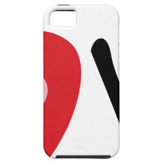 teacher iPhone 5 cover