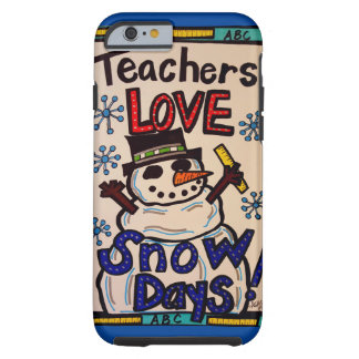 Teacher Phone Case