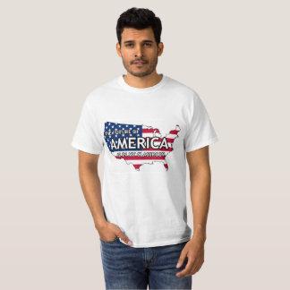"Teacher T-Shirt ""The Future of America"""