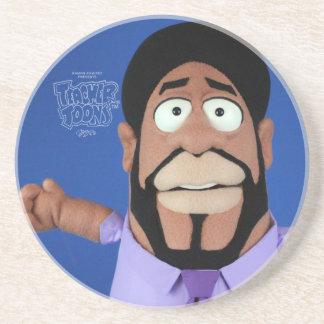 Teacher Toons Coaster #2