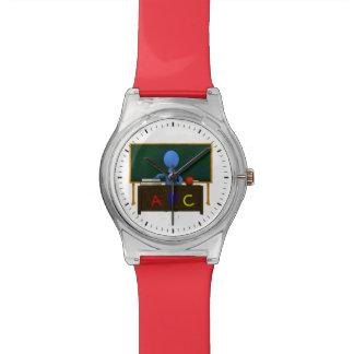 Teacher Watch