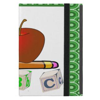 Teachers' ABC's Personalize Cases For iPad Mini