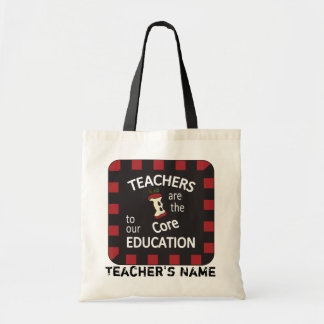 Teachers are the Core to our Education   DIY Name