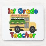 Teachers Gifts Mousepads