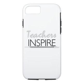 Teachers Inspire iPhone 7  Tough Case