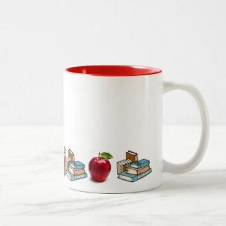 TEACHERS mug